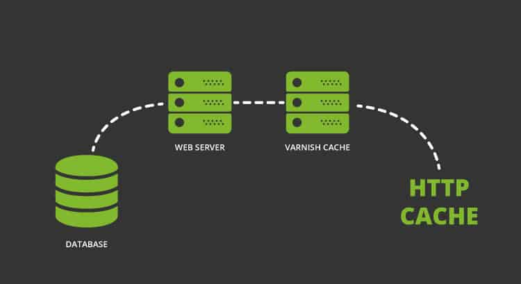 how to monitor varnish cache