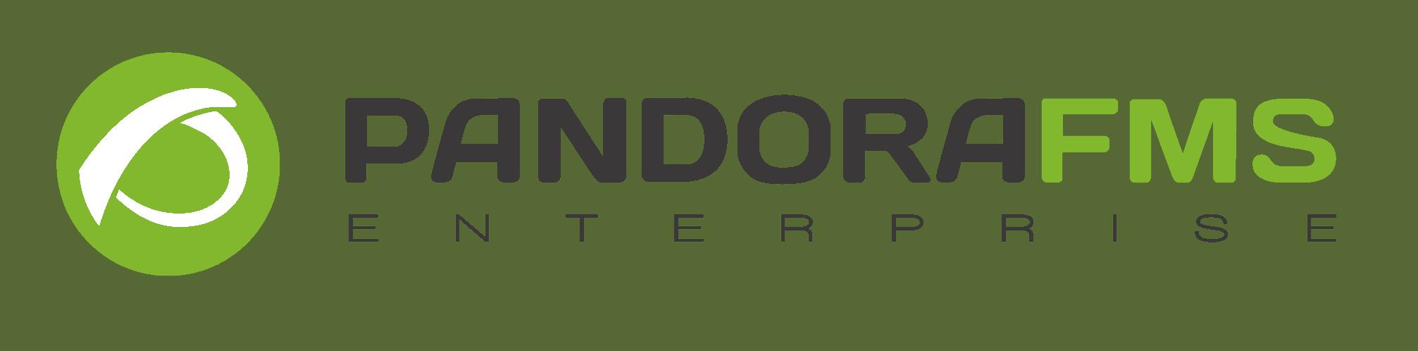 Pandora FMS logo oficial