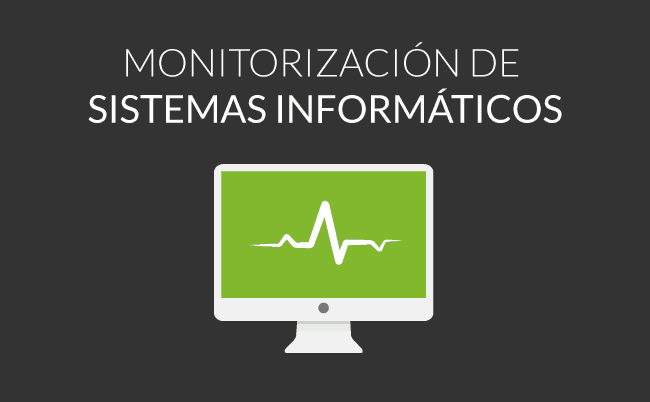 monitorizacion de sistemas