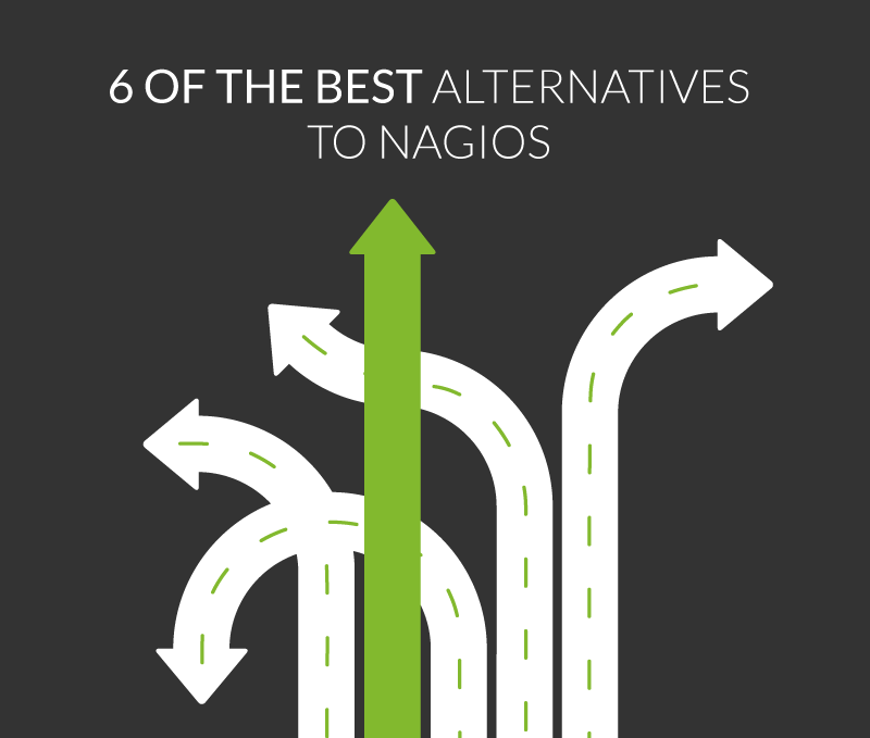 6 Nagios Alternatives