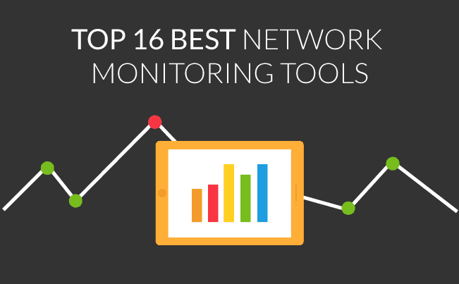Top 16 best network monitoring tools - Pandora FMS - The