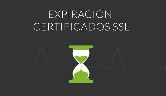 Expiracion de certificados-ES