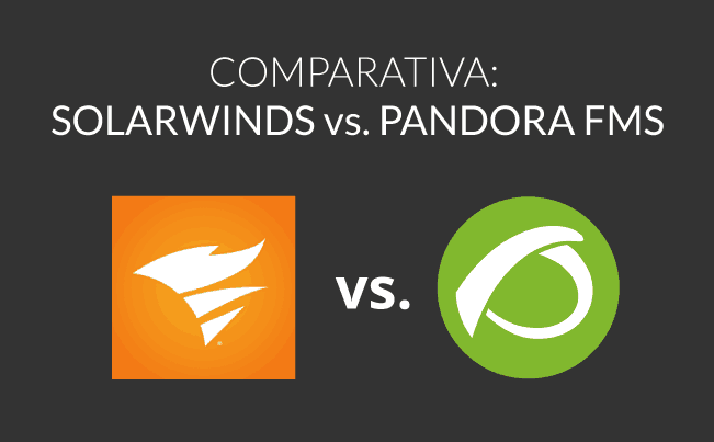 alternativa solarwinds