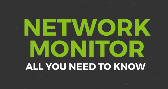 network monitor featured