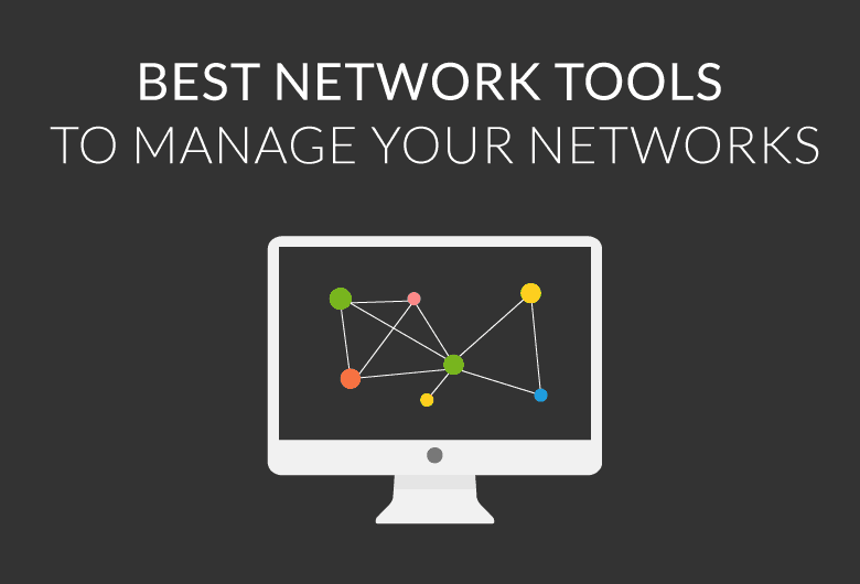 network tools featured image