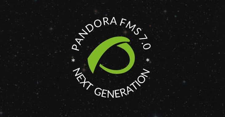 pandora fms 7.0 featured