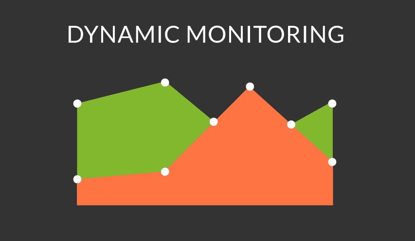 dynamic monitoring