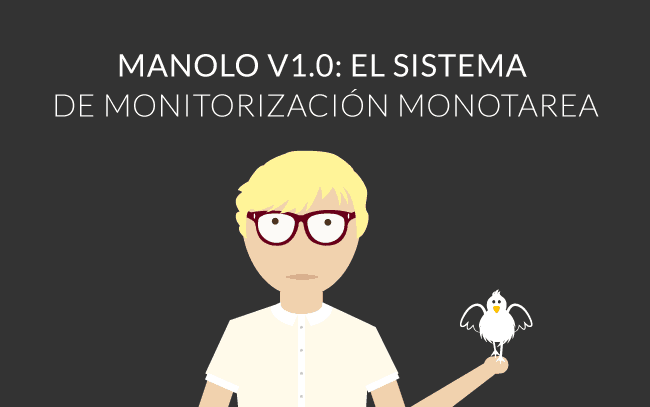monitorizacion monotarea