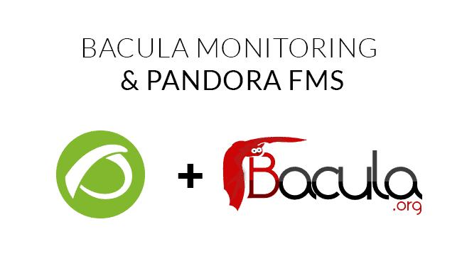bacula monitoring