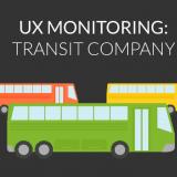 ux monitoring