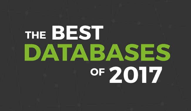 best databases