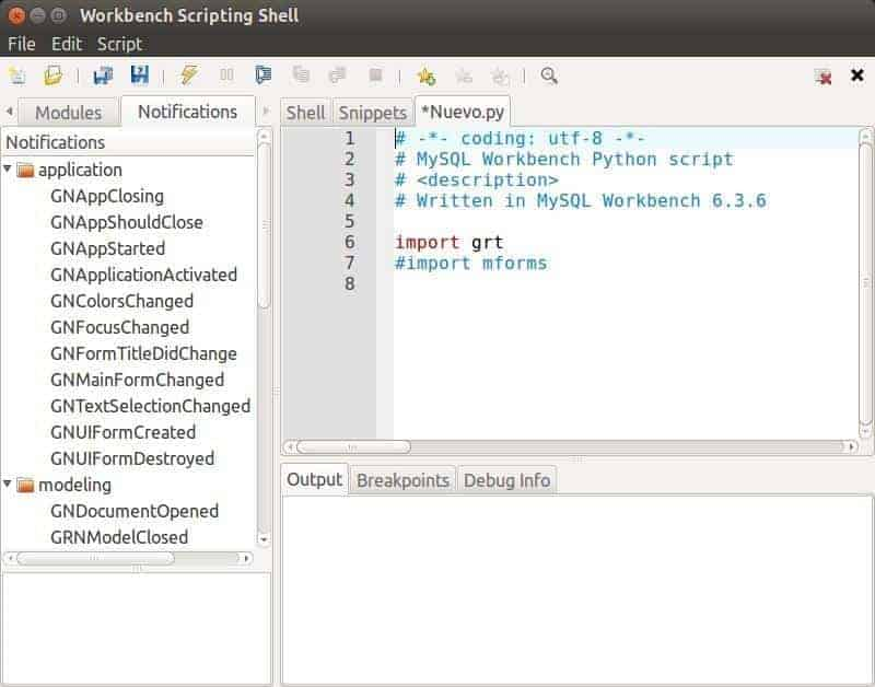 MySQL Workbench: if you do not know it you are missing out