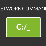 network commands