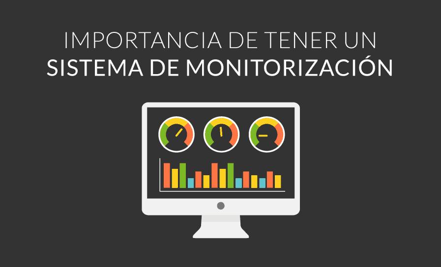 sistema de monitorización