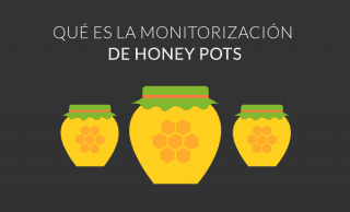 Monitorización de honey pots