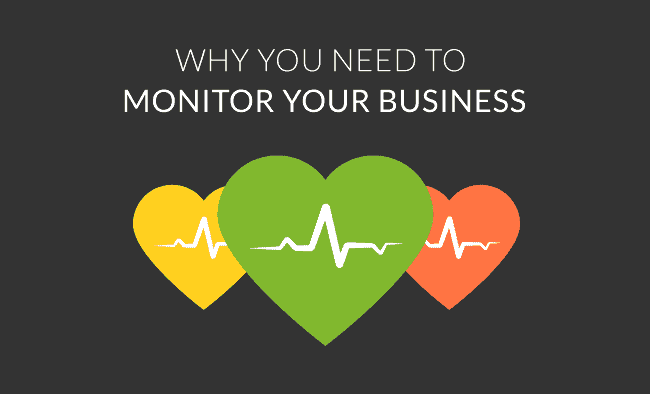 monitor your business