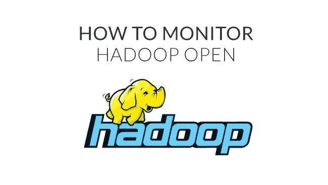 hadoop monitoring