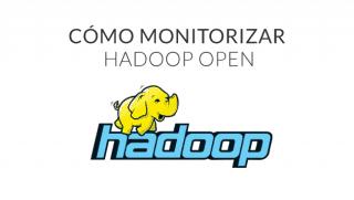 Monitorizar Hadoop (Open)
