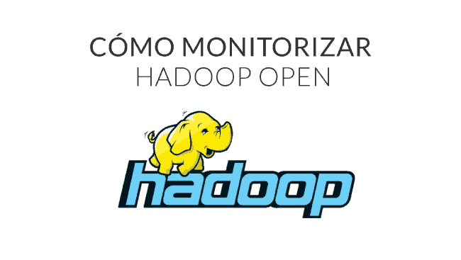 monitorizar hadoop
