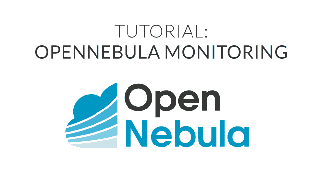 OpenNebula monitoring featured