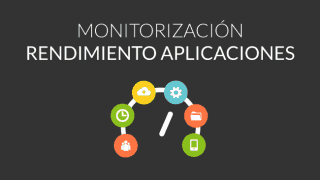 Monitorización del rendimiento de aplicaciones: análisis del tráfico de aplicaciones multicapa