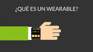 Wearables del presente, wearables del futuro