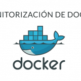 monitorizacion docker