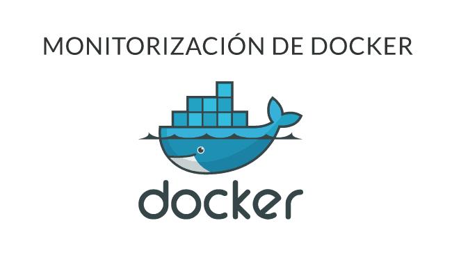 monitorizacion docker