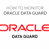 Data Guard monitoring