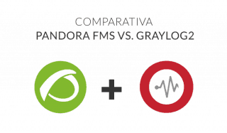 Comparativa Pandora FMS versus Graylog 2