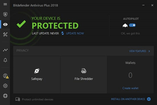 antivirus for windows 10