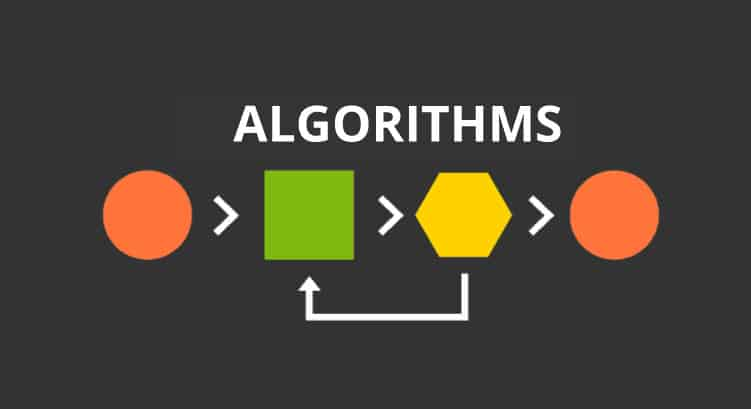 qu'est-ce que c'est un algorithme