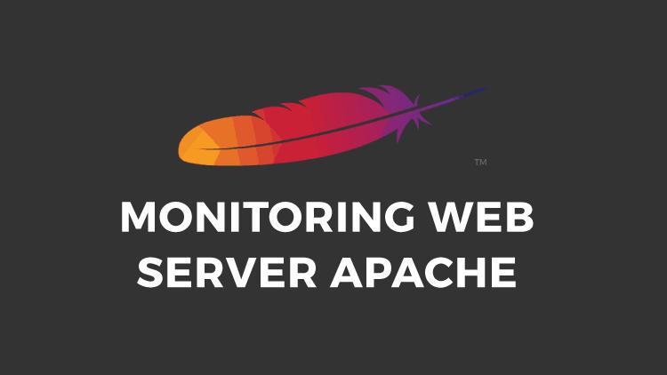 How to monitor web server Apache with Pandora FMS