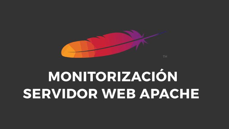 Cómo monitorizar un servidor web Apache con Pandora FMS