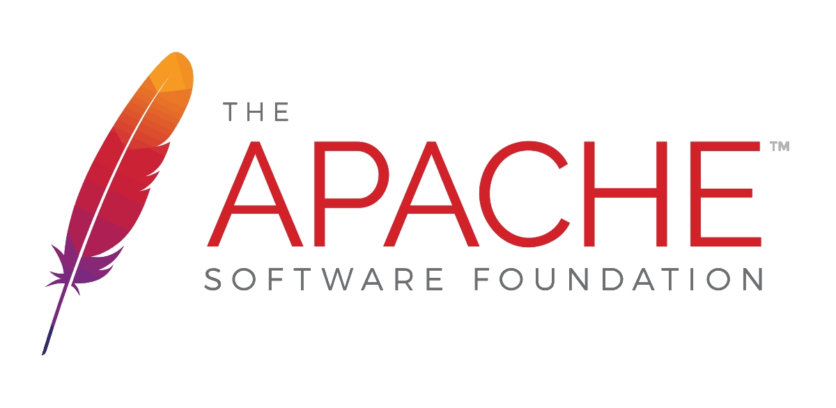 Logo de la Apache Software Foundation