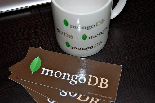 Taza MongoDB