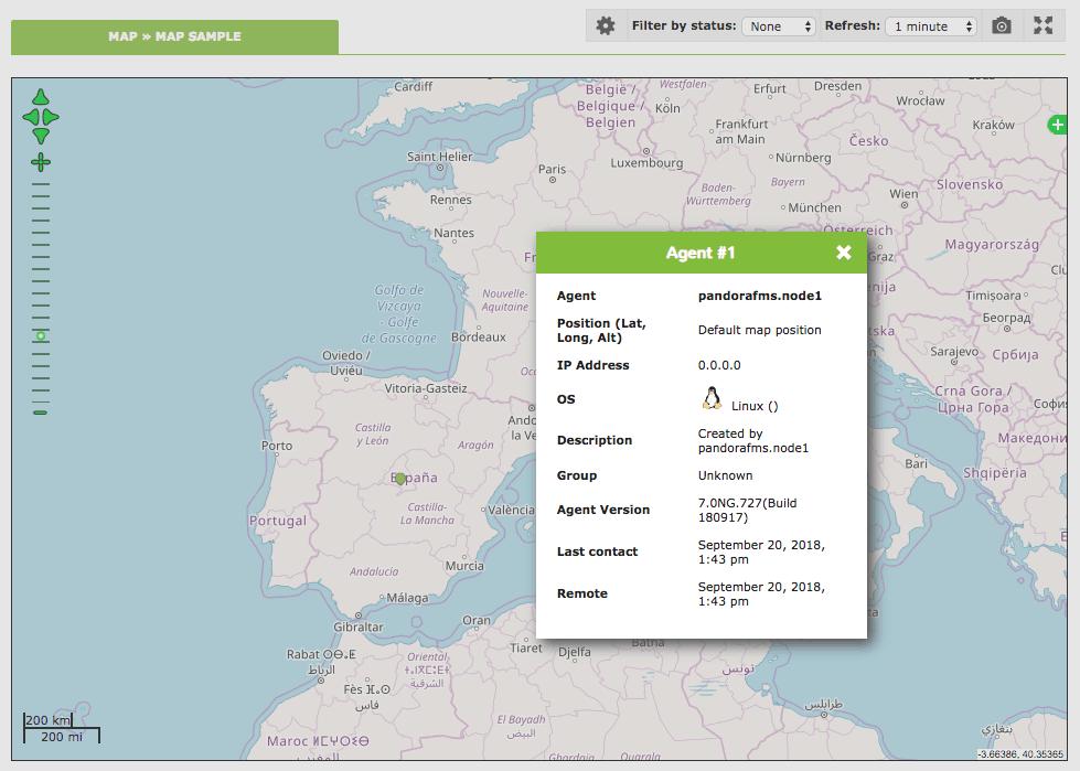 Mejoras visuales en Mapas GIS