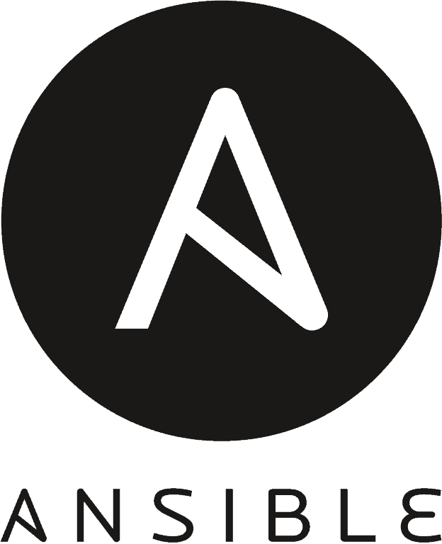 Logo del Colectivo Ansible