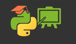 ¡En GNU/Linux podemos usar Lenguaje Python de manera gráfica!