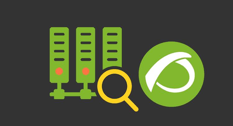 Monitorización de Mainframes