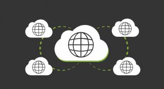 Monitorización de redes WAN: cambios asociados al modelo centrado en Internet