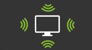 Sobre la monitorización de redes inalámbricas