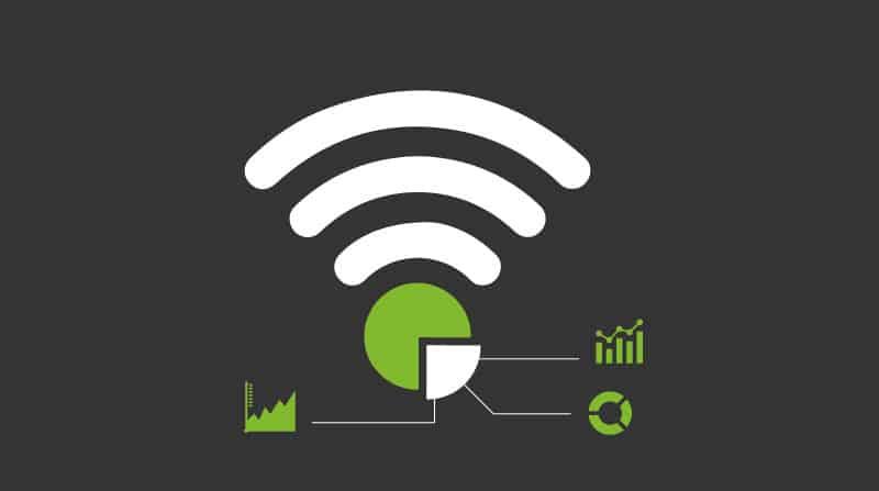 Monitorización Wifi