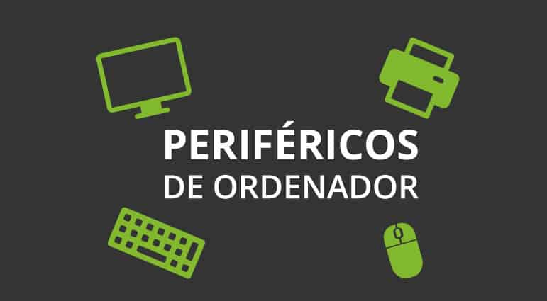 periféricos de ordenador