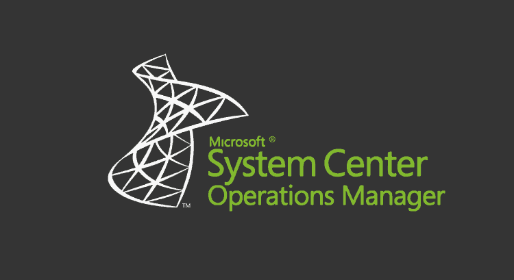 system center operations manager