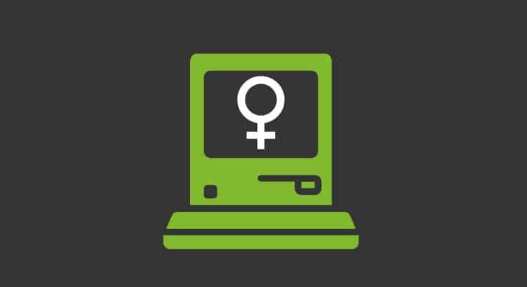 women programmers featured