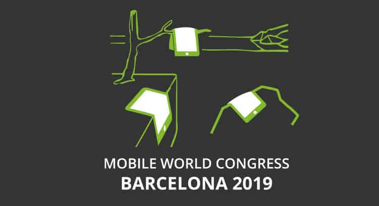 World Mobile Congress 2019 News