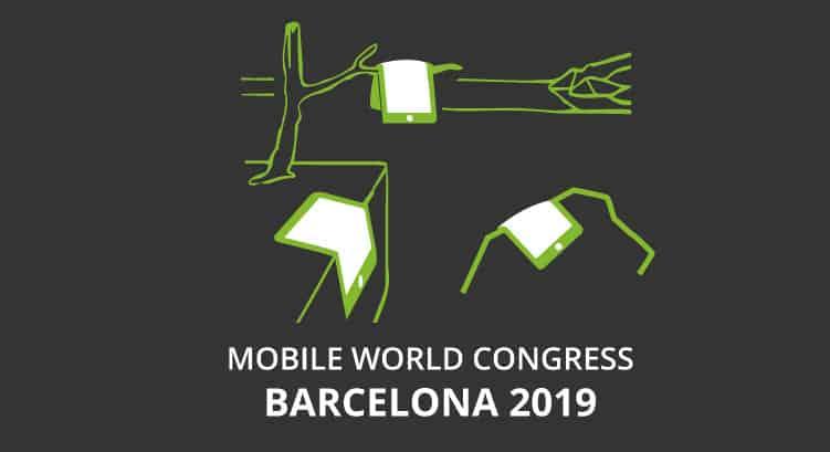 World Mobile Congress 2019 News