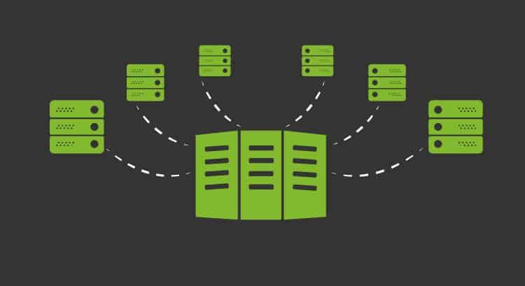 hosting de colocación