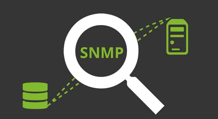 monitorizacion snmp